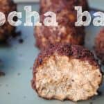 mocha-balls