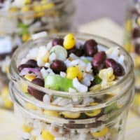 what to do with leftover brown rice, take 2