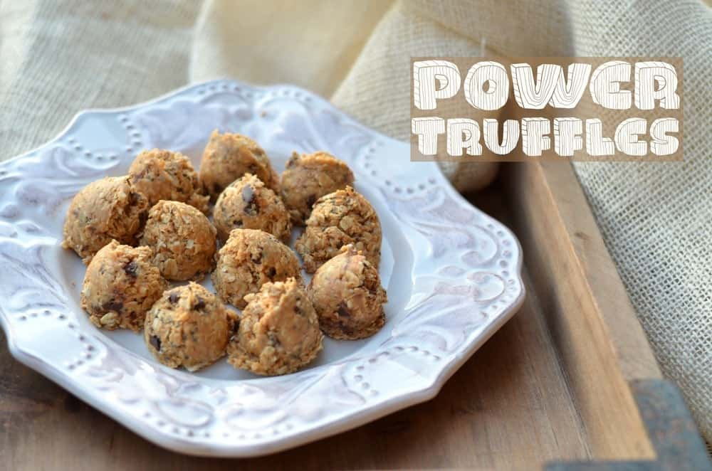 Power Truffles