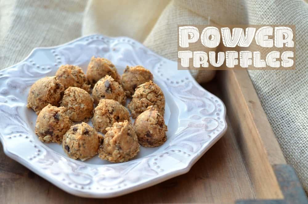 Power Truffles
