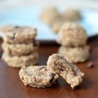 Chocolate Chip (Paleo) Cookies