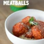 http://fitfoodiefinds.com/2013/08/gluten-free-quinoa-n-meatballs/
