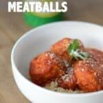 http://fitfoodiefinds.com/2013/08/gluten-free-quinoa-n-meatballs/