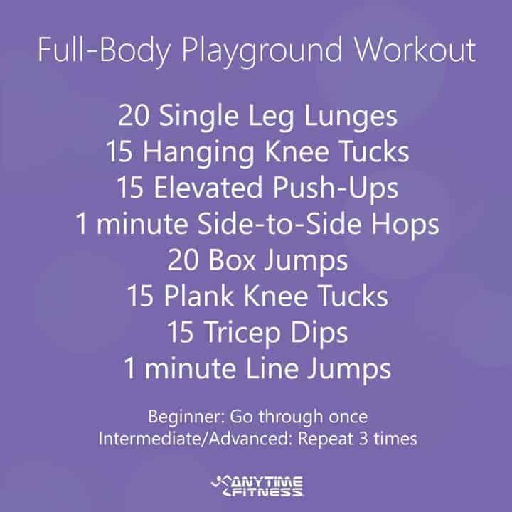 playground-workout-description