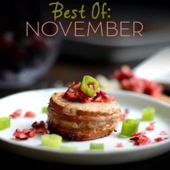 Best-Of November