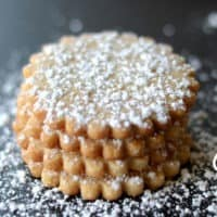 Grain-Free Sugar Cookie Cut-Outs