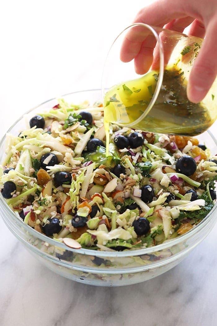 Detox Salad Dressing