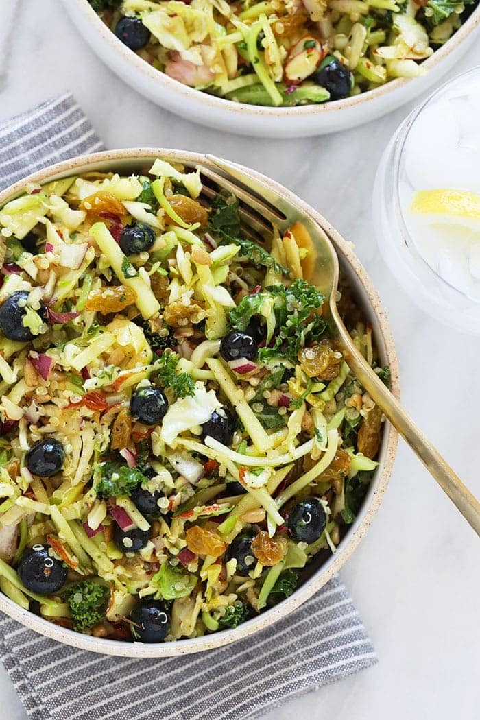 34eaa238acfc Superfood Detox Salad - Fit Foodie Finds