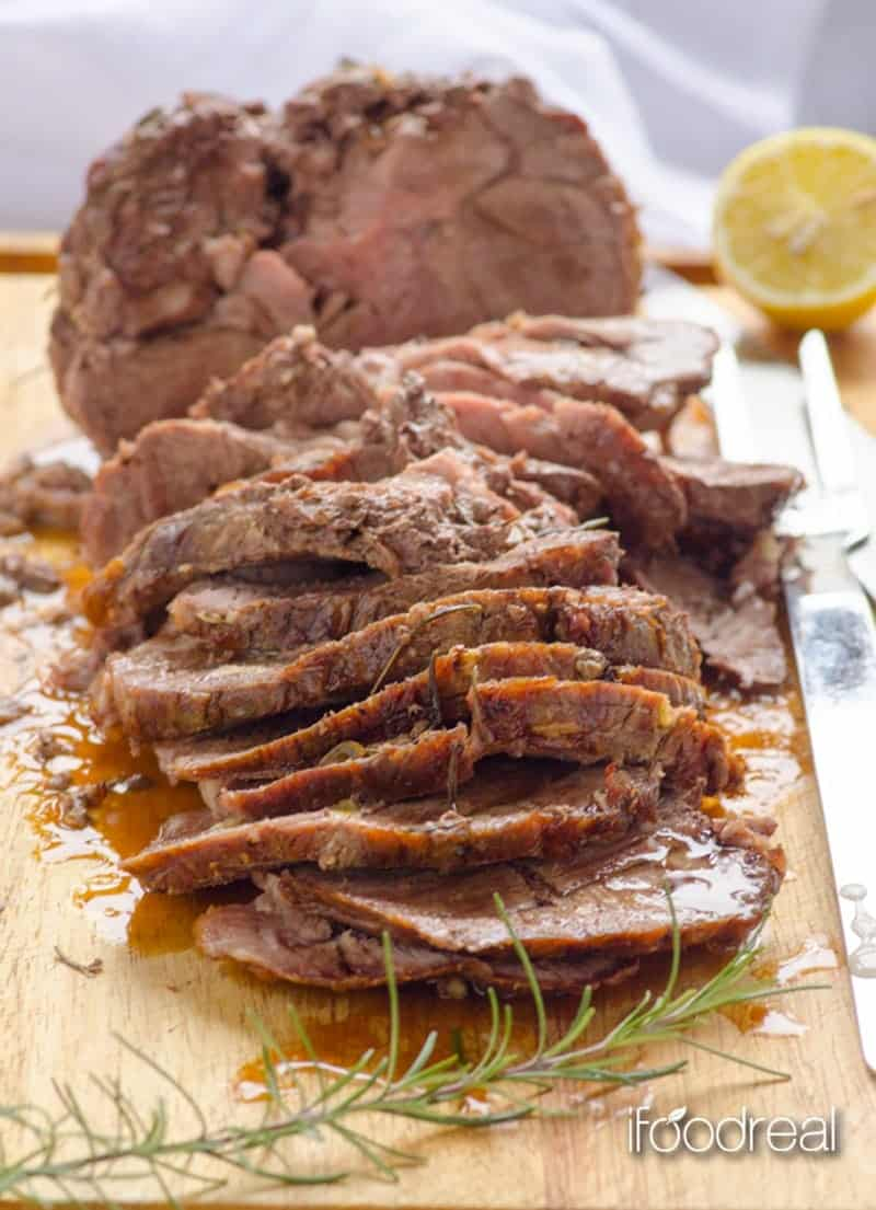 VDay-party-menu-clean-roasted-lamb-shoulder
