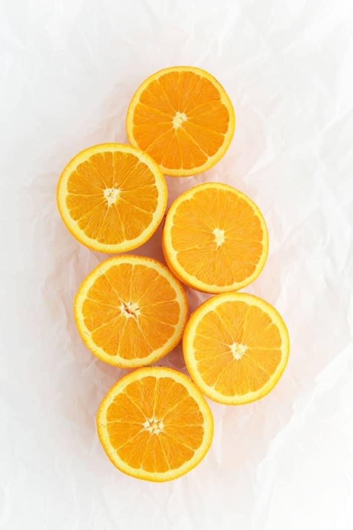 Healthy Orange Sesame Chicken