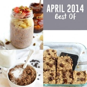 Blog fit foodie finds best of april 2014 forumfinder Image collections