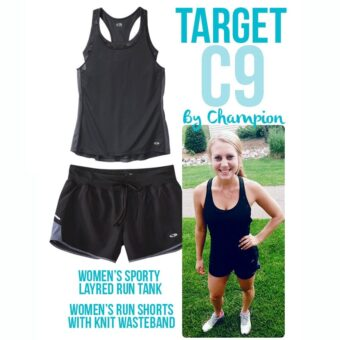 FitFashion with Target® C9