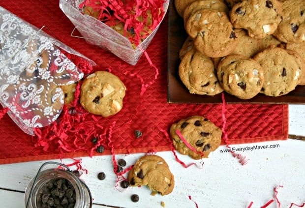 28 Healthy Holiday Cookie Recipes