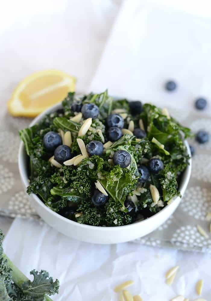 Super Food Detox Salad + More Healthy Detox Recipes!