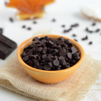 How to Make Vegan Chocolate Chips