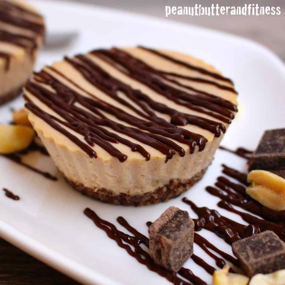 Love peanut butter but not the fat? Make one of these peanut flour recipes (pb2) for a delicious, peanuty treat that's high in protein and healthy!