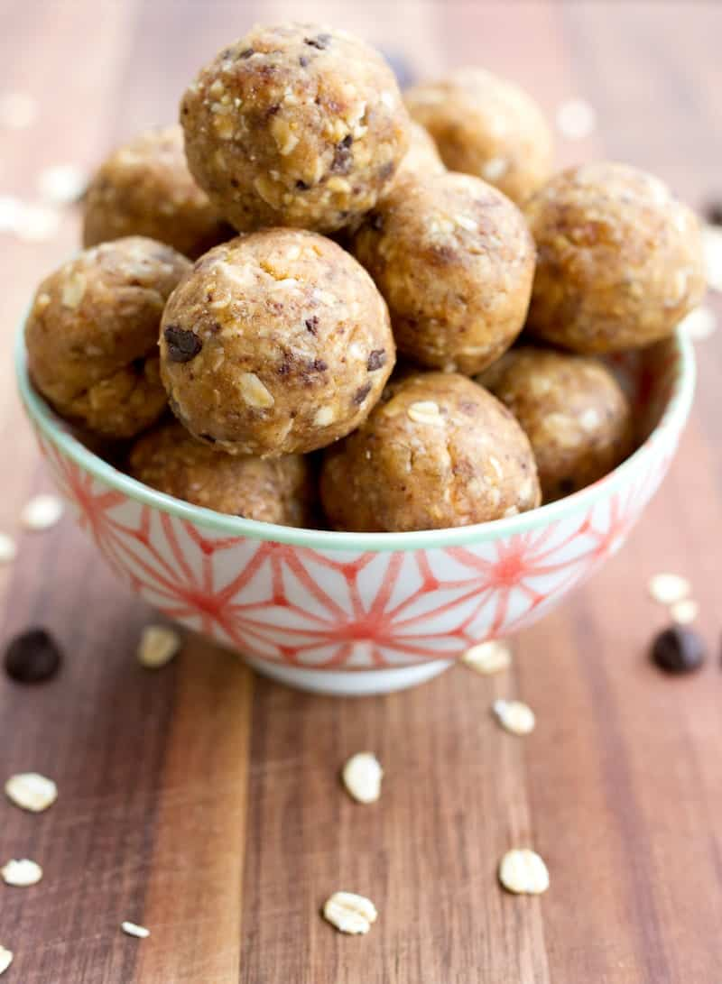 I know what you're thinking. Brittany, why the heck are you posting another ball recipe?!? That's the last thing the internet needs right now.