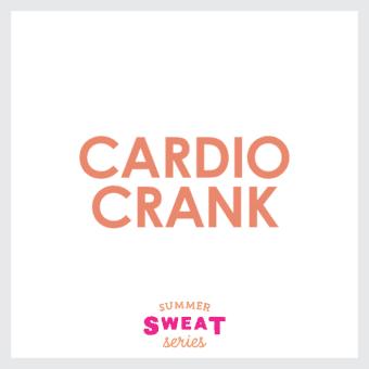 Cardio Crank