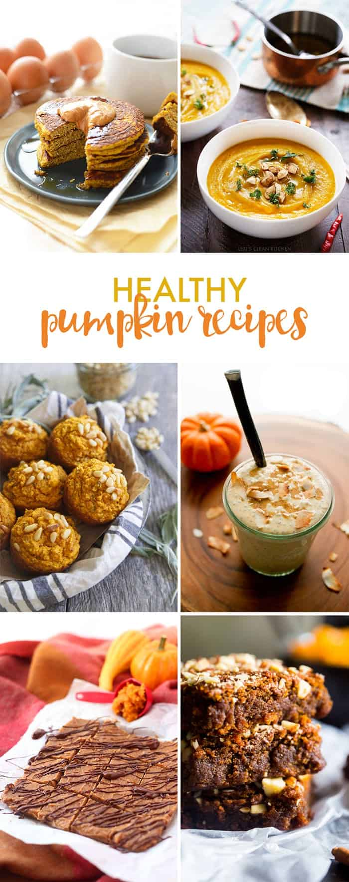 Have an open can of pumpkin in the fridge? Make one of these delicious, paleo-friendly pumpkin recipes for a festive fall recipe!