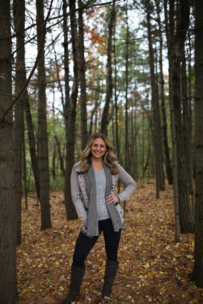 Check out Fit Foodie Finds' latest November 2015 Stitch Fix. It's filled with pieces that are perfect for fall such as slouchy sweaters and blanket scarves!