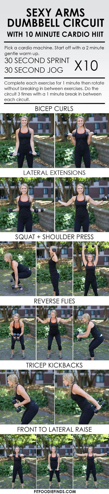 Workouts To Do In 2016 Fit Foodie Finds And Tagged Circuit Workout Full Body Mix Upper Cardio For An Awesome Sweaty