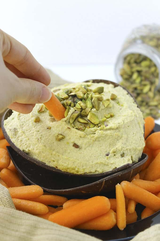 Healthy Hummus Recipes