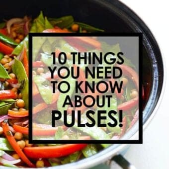 10 Things You Need to Know About Pulses