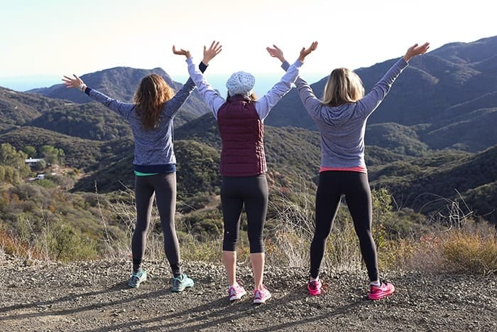 Looking to learn more about the amazing and fun Wellfit Malibu? Read about my week-long experience filled with good food, lots of hiking, and sweaty workouts!