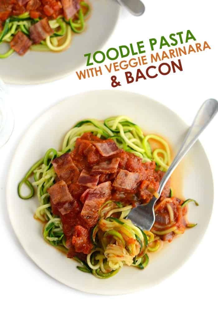 zoodle-pasta