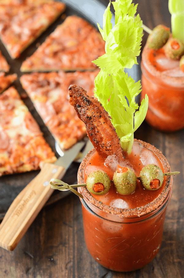 Bacon Bloody Mary