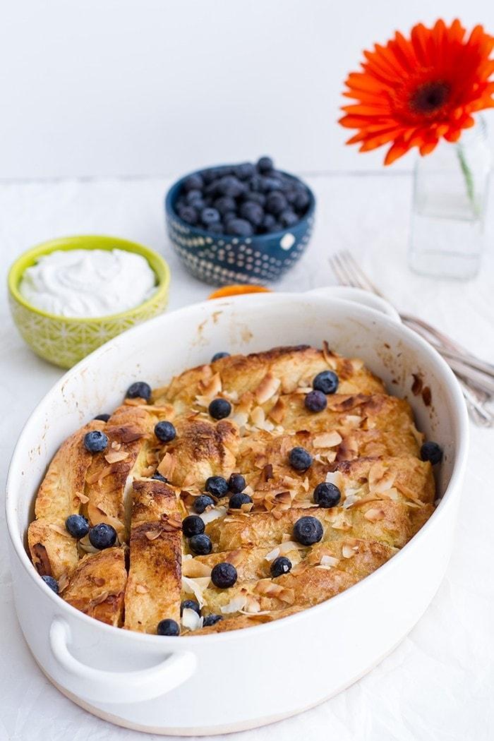 Honey-and-Cardamom-French-Toast-with-Vanilla-Bean-Coconut-Cream-1