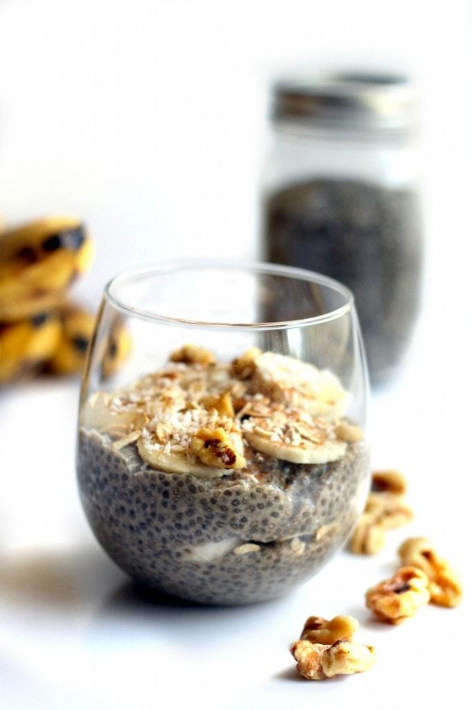 Chia Seed Pudding Recipes