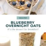 overnight oats pin