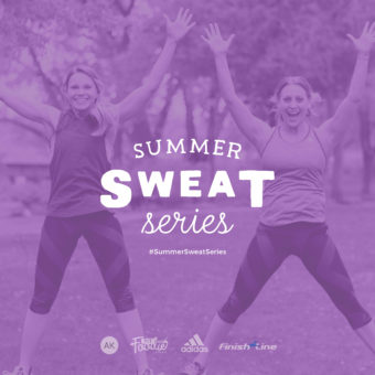 Join Ambitious Kitchen and Fit Foodie Finds in the 2016 Summer Sweat Series for 4 weeks of workouts and nutrition plans to become a stronger, healthier you!