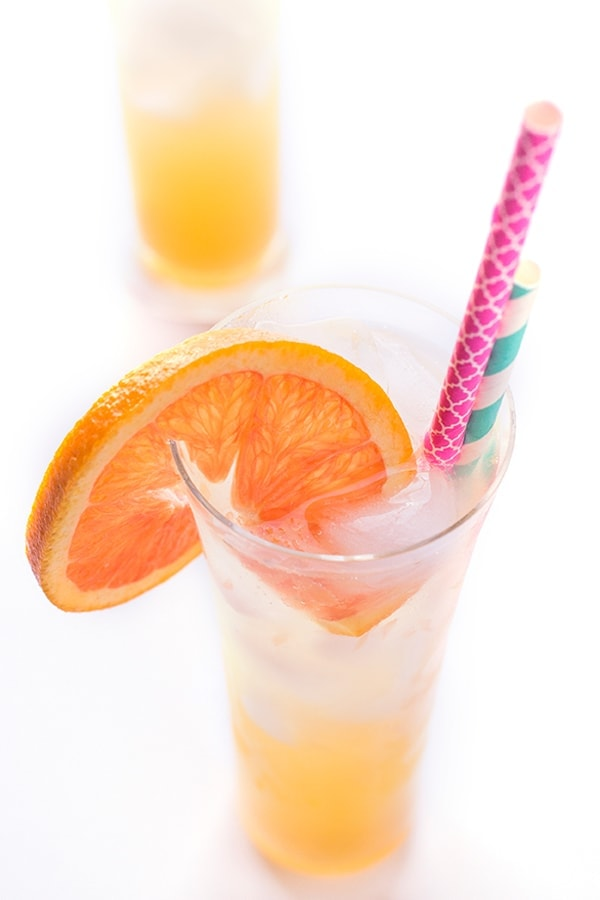 Delicious Summer Drink Recipes