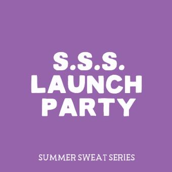 SSS Launch Party Recap
