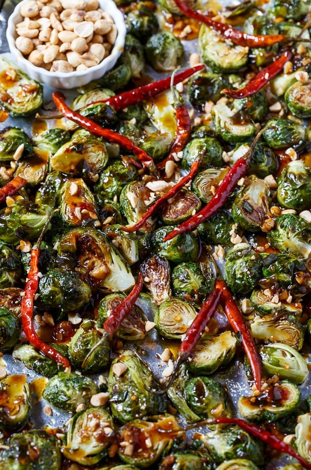 The Best Kung Pao Recipes