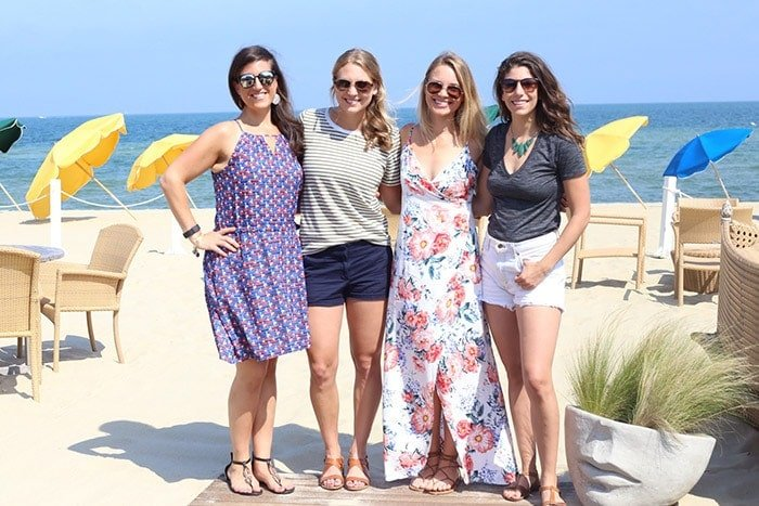 Fit Foodie Travels: Nantucket with Lorissa's Kitchen
