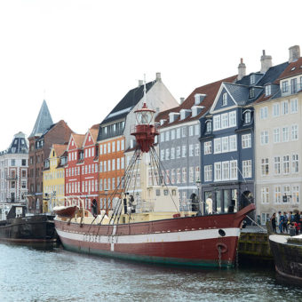Fit Foodie Travels: Copenhagen