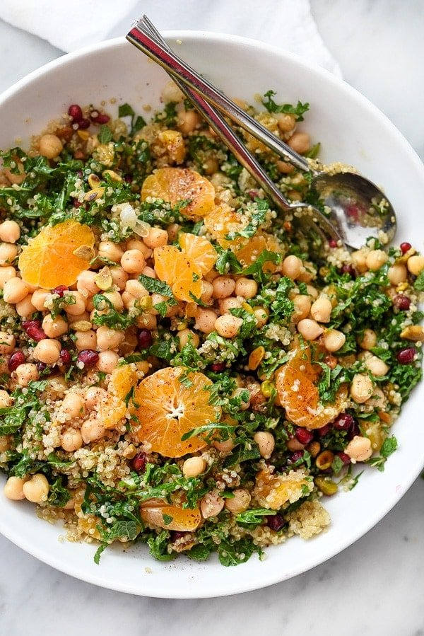 Fall Dinner Recipes Featuring Pulses!