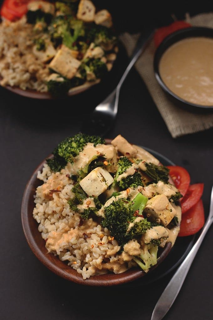 15 Healthy Dinners Featuring Peanuts