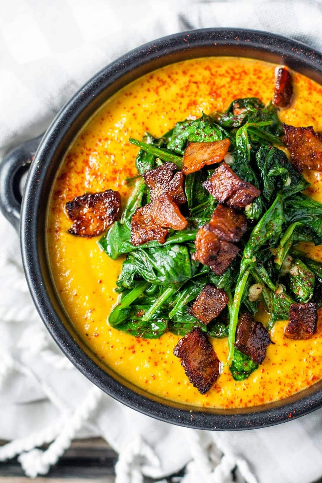 Fall Dinner Recipes Featuring Pulses