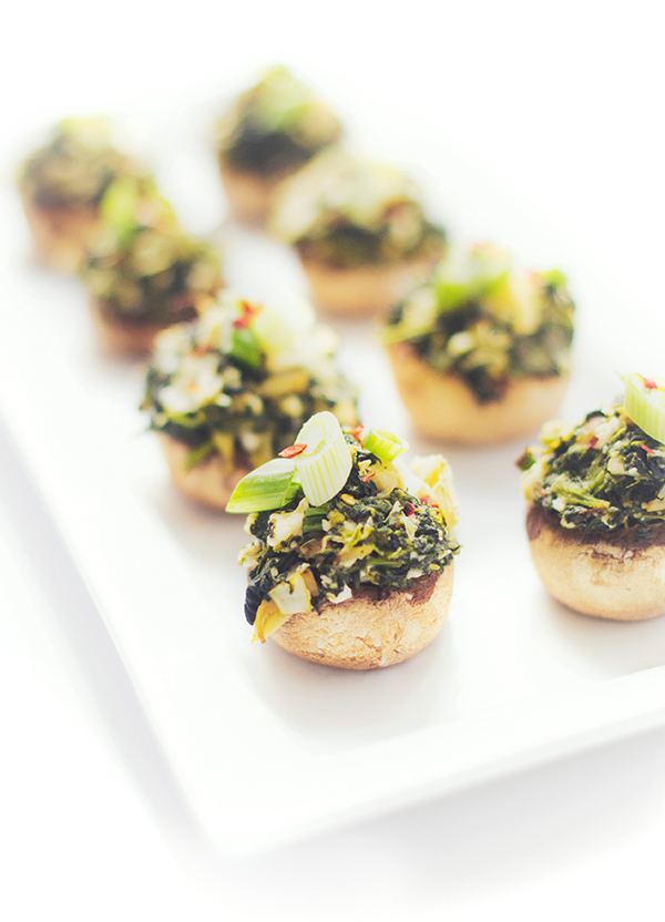 Healthy Appetizer Recipes to Bring to Your Next Holiday Party