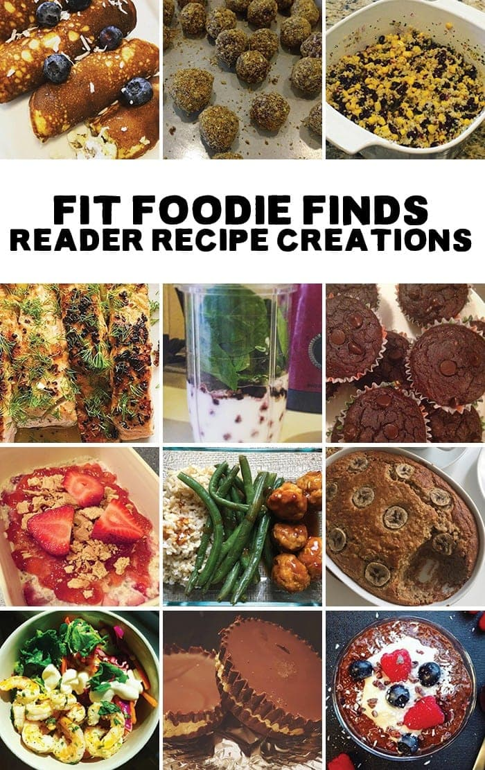 Fit Foodie Finds Most Popular Recipes of 2016