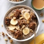 stovetop oatmeal