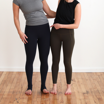 Best Workout Leggings – in all price ranges!
