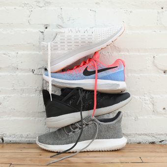 Style Friday: Best Workout Shoes — from gym to street!