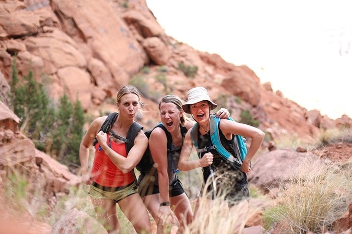 Fit Foodie Travels: Moab, Canyonlands, and Arches