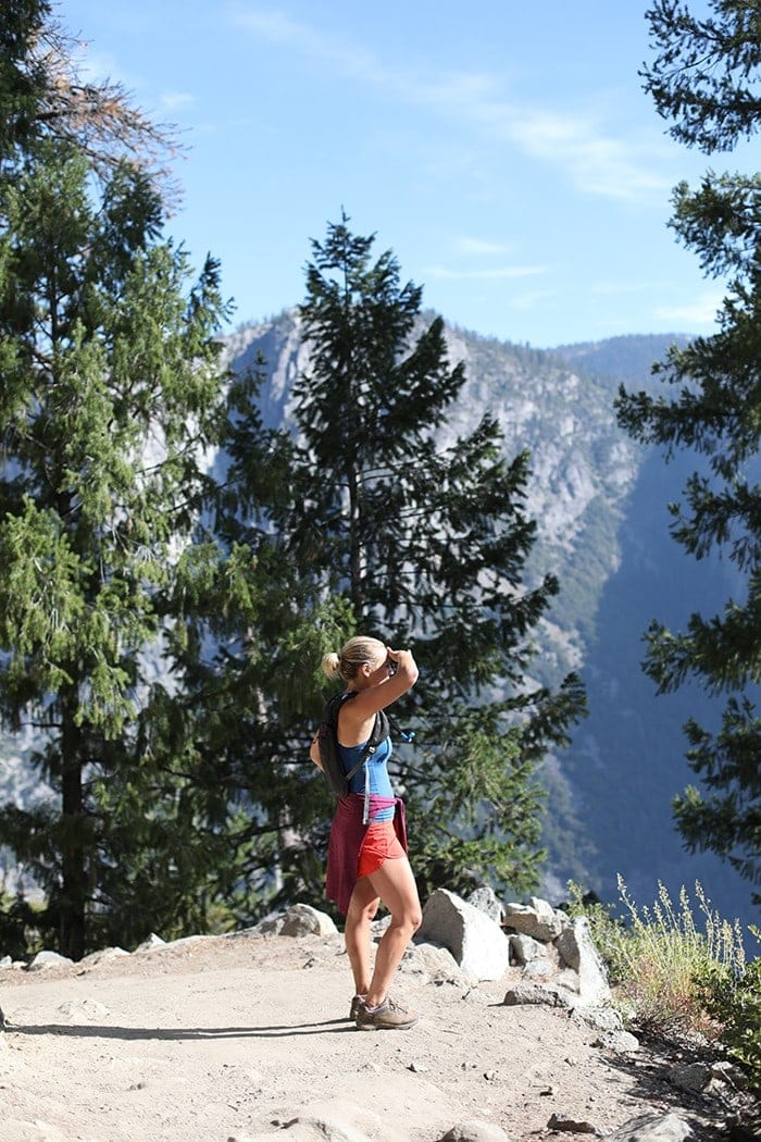 Got 48 hours in Yosemite National Park? Here's where you should stay, what you should do, and what you should eat!