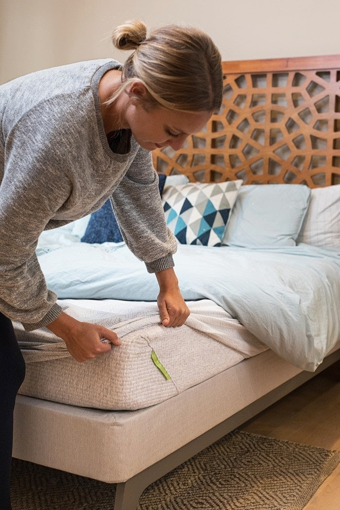 Looking for a new bed or mattress? Check out my favorite, the it®bed by Sleep Number!